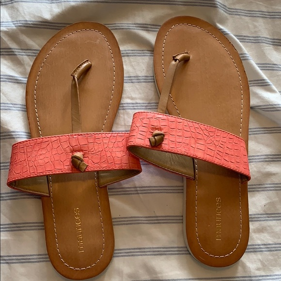Maurices Shoes - Maurices sandals